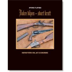 Vakre våpen – svart krutt