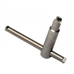 Nippelnøkkel til revolver