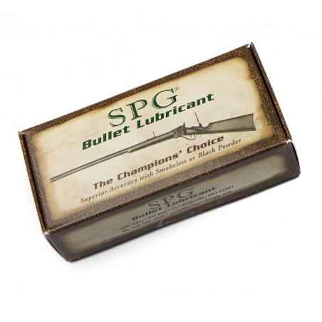 SPG kulefett (blokk)