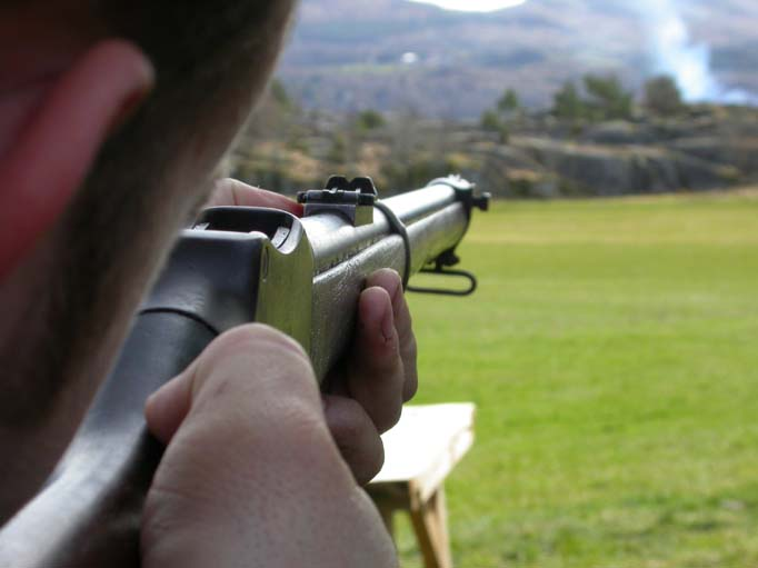 577/ 450 Martini-Henry Rifles - Part 2 - svartkrutt net
