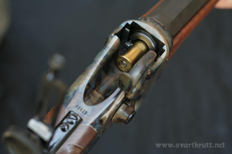 Sharps Model 1874: Part 2 - Shooting - svartkrutt net