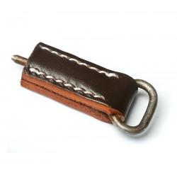 Kammerlader clicking leather