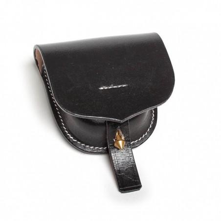 Confederate cap pouch