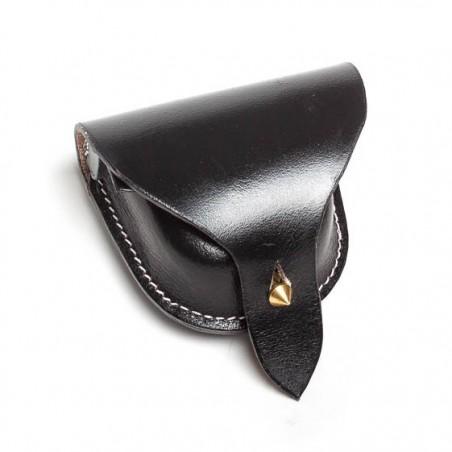 Federal cap pouch