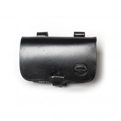 Pistol cartridge pouch