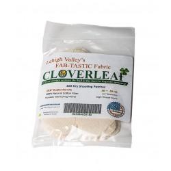 Cloverleaf-fettlapper