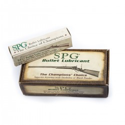 SPG 1/2 lbs Bulk Lubricant compared to the stick