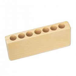 Cartridge block