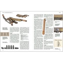 Side 240–241: 4-linjers papirammunisjon.
