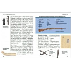 Side 296–297: Artillerikarabiner.