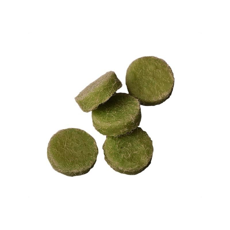 svartkrutt.net's .44 cal. revolver pills