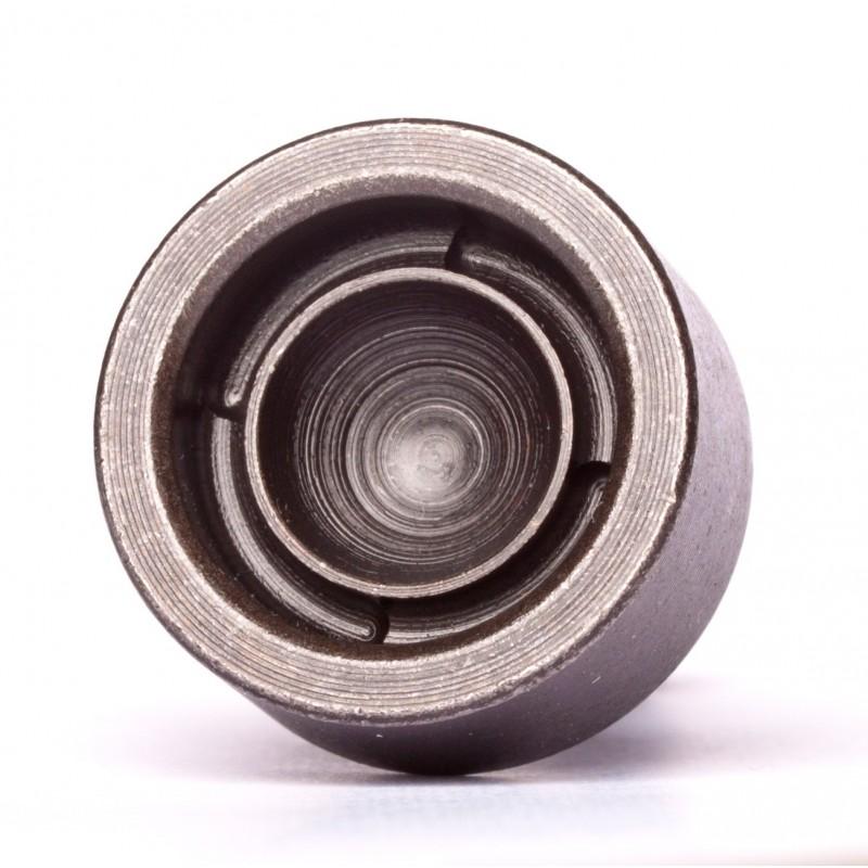 20 gauge roll crimper